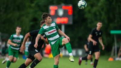 U19: Juniorzy ruszają z przygotowaniami, sezon rozpoczną z Sandecją Nowy Sącz