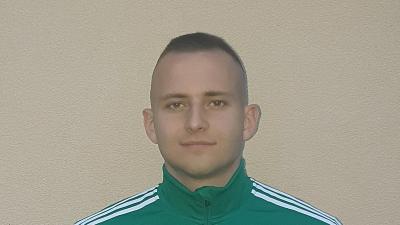 Krystian Pabiniak zawodnikiem Foto-Higieny!