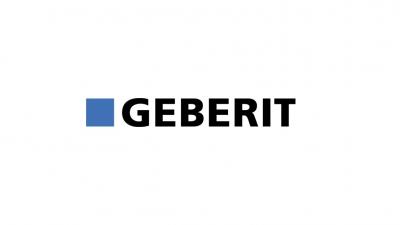 Podziękowania dla firmy GEBERIT
