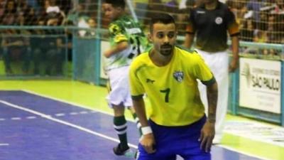 Brazylijczyk o bajecznej technice