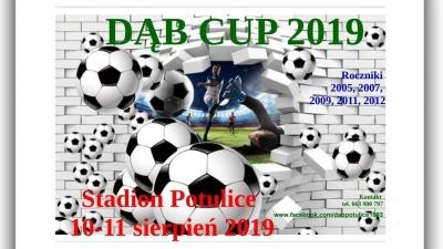 Turniej Dąb Cup 2019