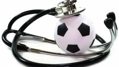 Badania lekarskie - karta zdrowia sportowca - komunikat