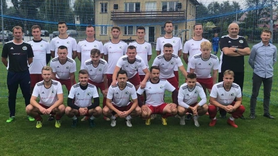 Nowy sponsor MLKS Polan Żabno ❗❗❗