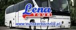 Lena Tour - przewozy autokarowe