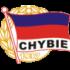 Cukrownik Chybie