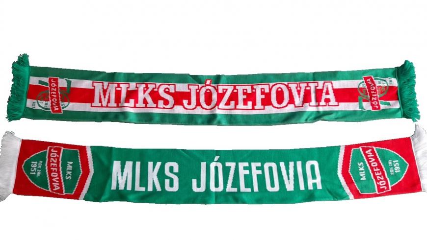 Szaliki klubowe MLKS Józefovia