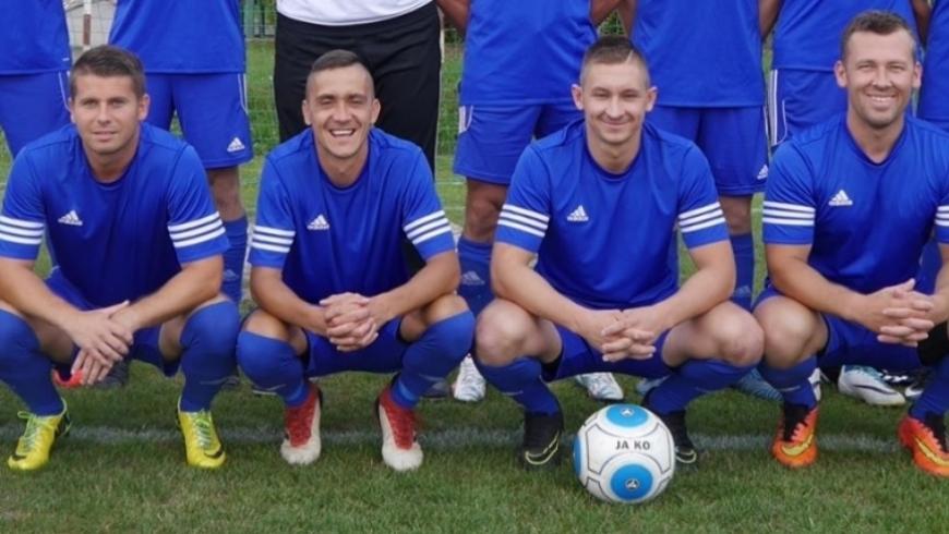 Piast Bieruń 5-0 Rudołtowice Ćwiklice...