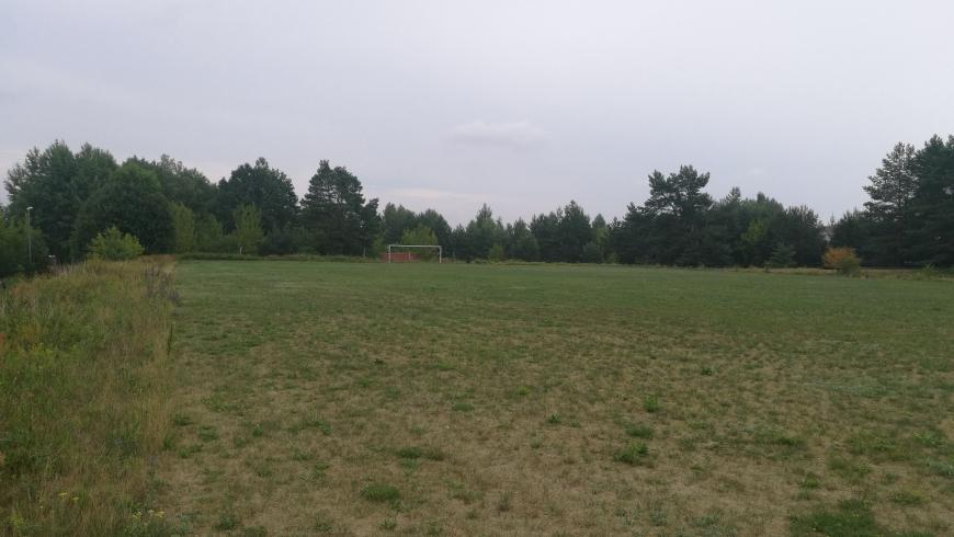 Był taki klub... Andrzejewski Trak Victoria Łyski Klepacze
