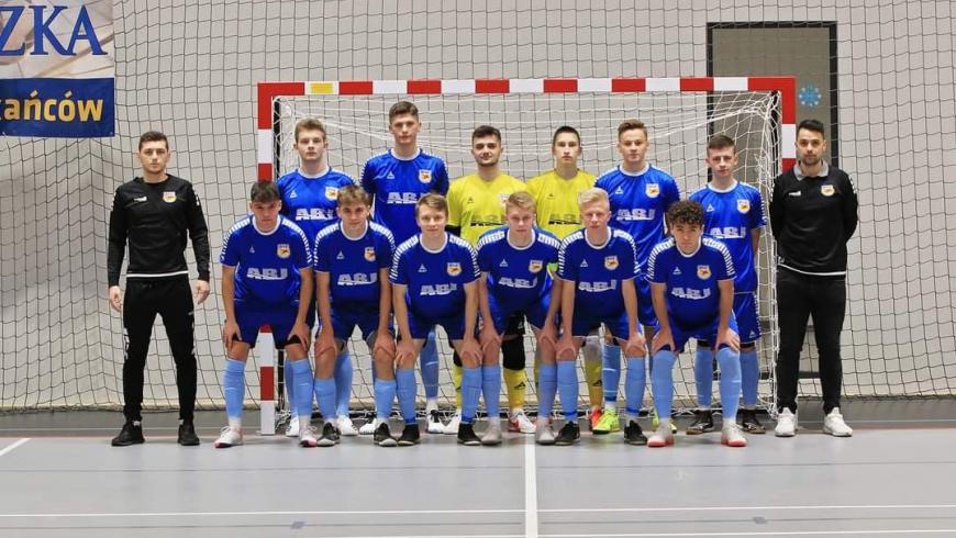 U19: 2. miejsce w el. MMP w Wieliczce