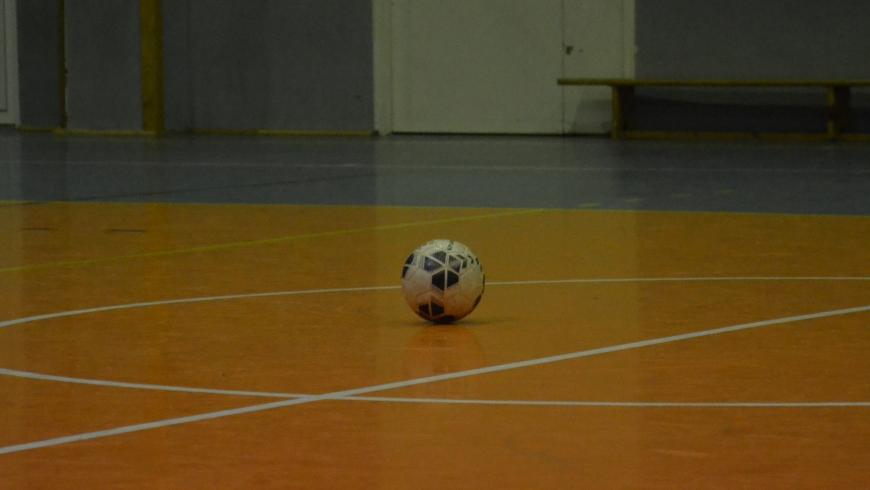 Weekend w II lidze futsalu - zestawienie meczów