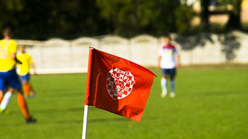 SENIORZY: Olimpia po pierwszym sparingu z GKS Sompolno