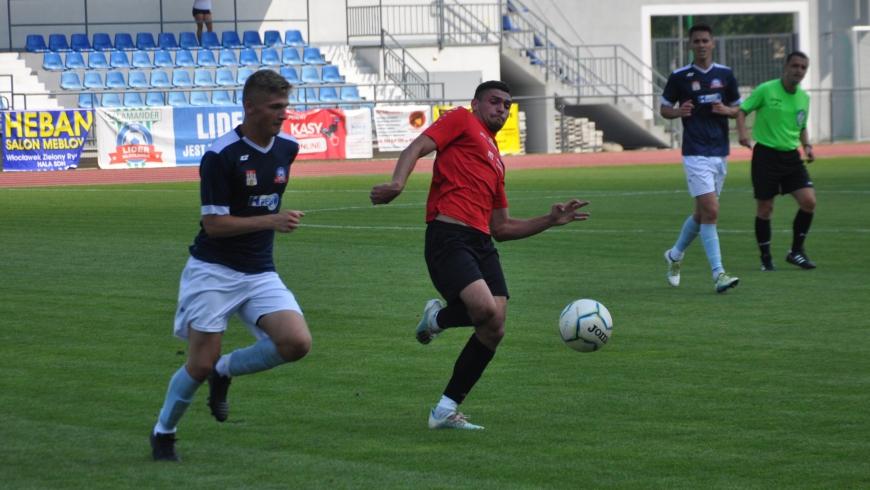 IV liga: Czas na drugi wyjazd do Włocławka