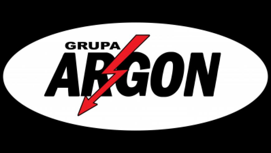 Grupa Argon partnerem CKS Czeladź