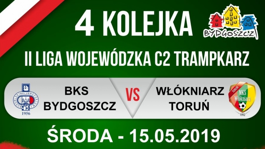 Zapowiedź IV kolejki: BKS Bydgoszcz - Włókniarz Toruń