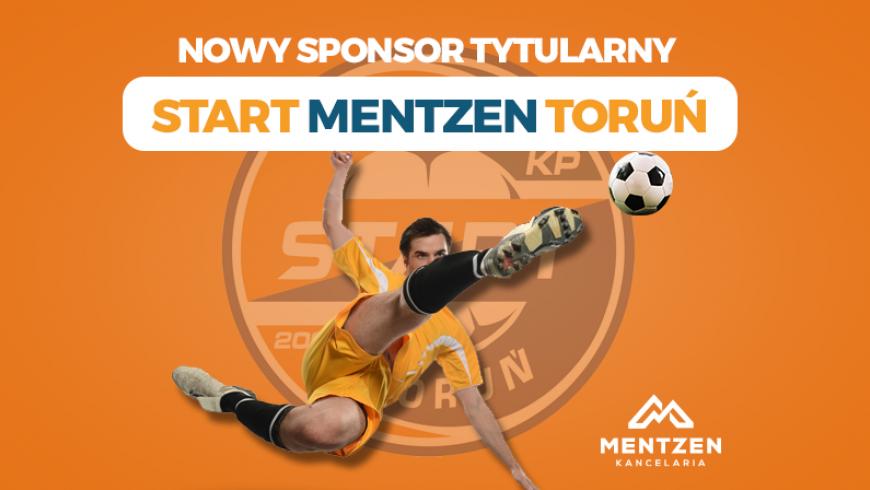 Nowy etap w historii Klubu. Start Mentzen Toruń
