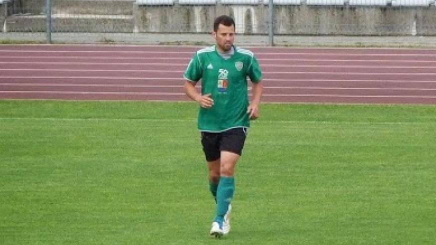 Nowy trener