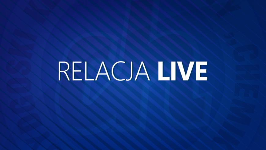 LIVE: Chemik Moderator - Zawisza Bydgoszcz