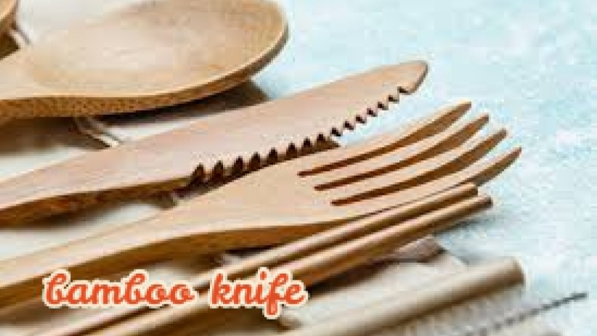 How to strengthen the promotion and application of bamboo fiber tableware?