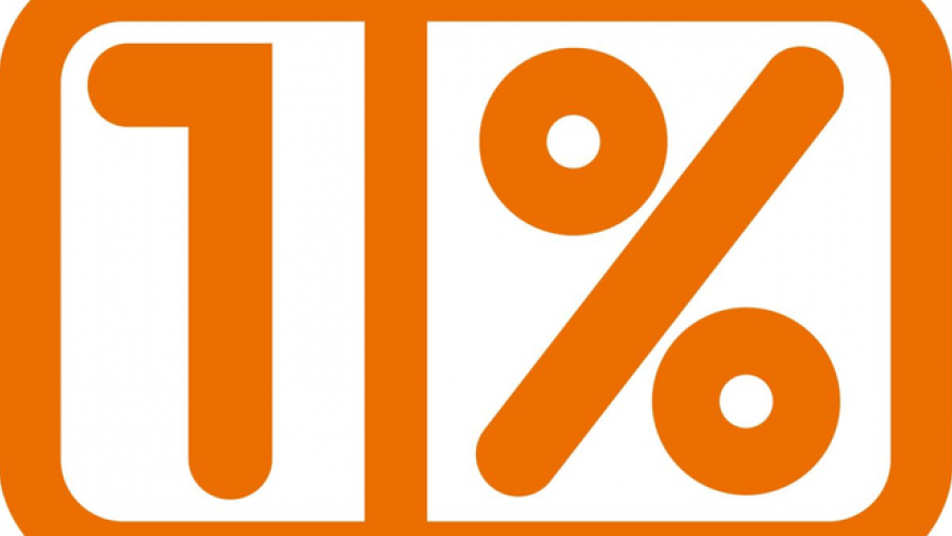 1% dla Młodzika !