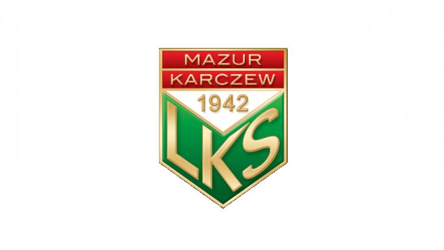 Mecz Mazur - Józefovia przełożony