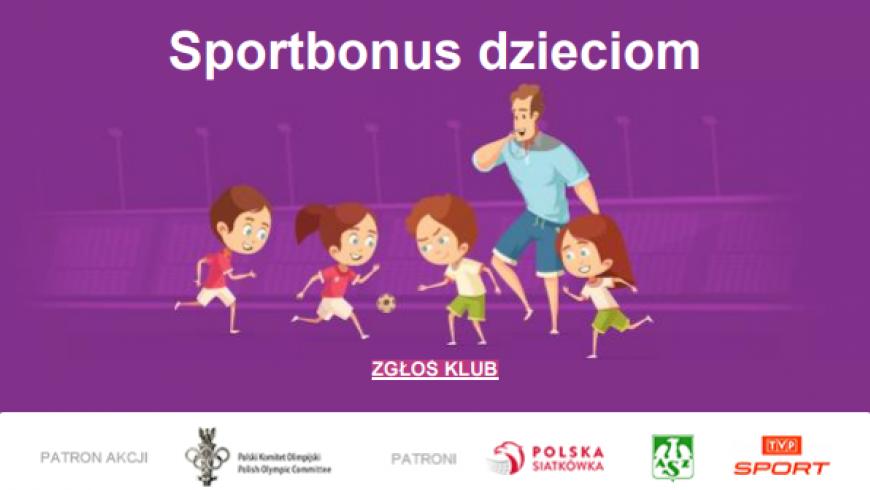 Głosowanie w Sportbonus...