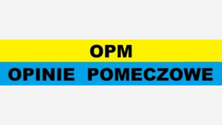 """""""OPM"""" czyli OPINIE POMECZOWE (22)"""