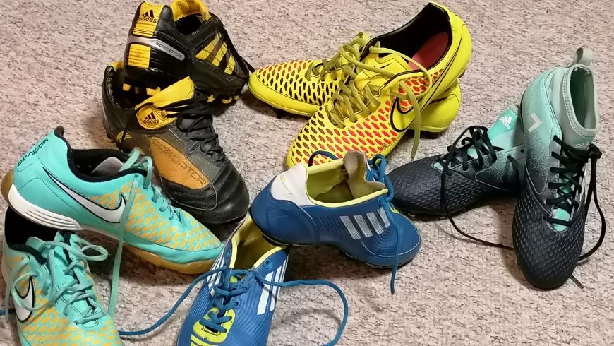 Tanie używane buty do kupienia