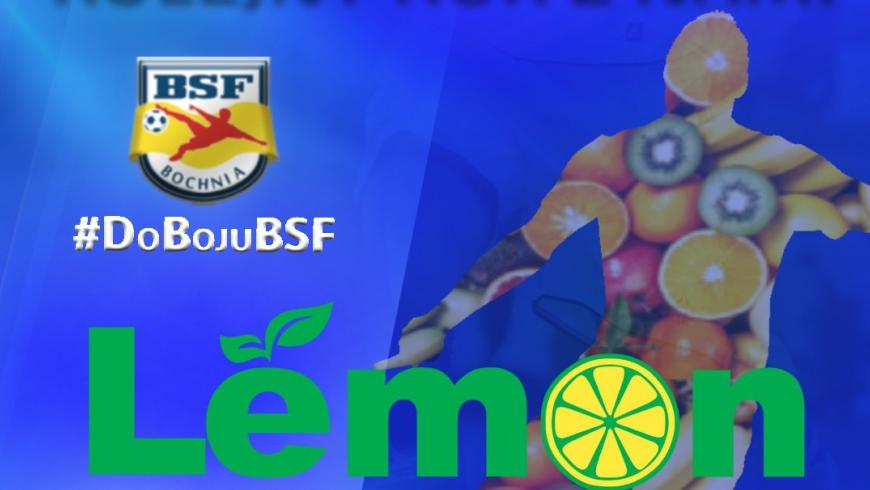 LEMON gra dalej z BSF-em