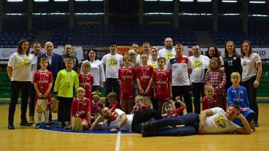 CZARNI CUP 2019 - ROCZNIK 2009