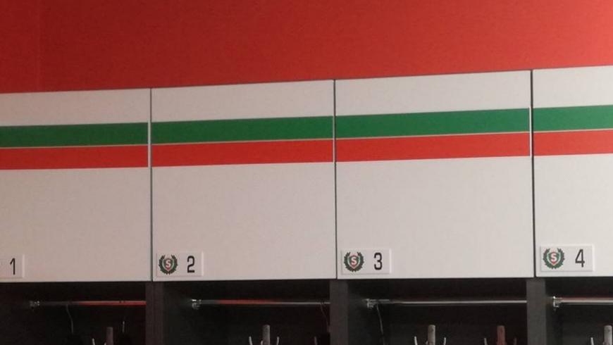 Pachnie Ekstraklasą w 4-ligowej Sparcie Szepietowo
