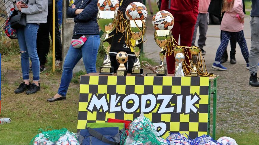 Ostatni Młodzik Summer CUP dla Spartakusa