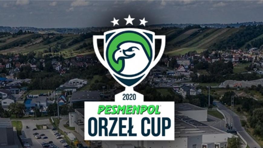 PESMENPOL ORZEŁ CUP 2020 - 17-18 października