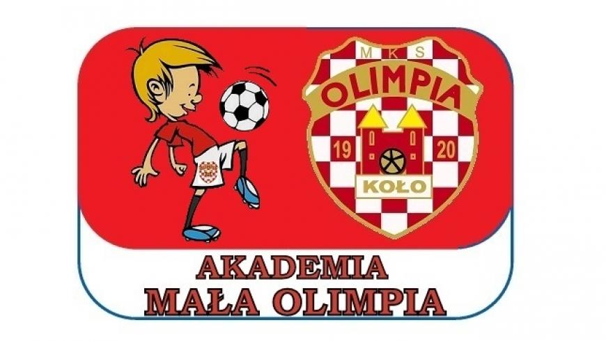 """Przy Olimpii Koło powstaje Akademia """"Mała Olimpia"""""""