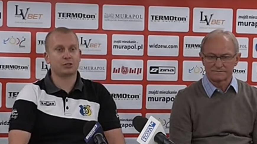 Trener Tura Bielsk Podlaski kandydatem do Rady Miasta