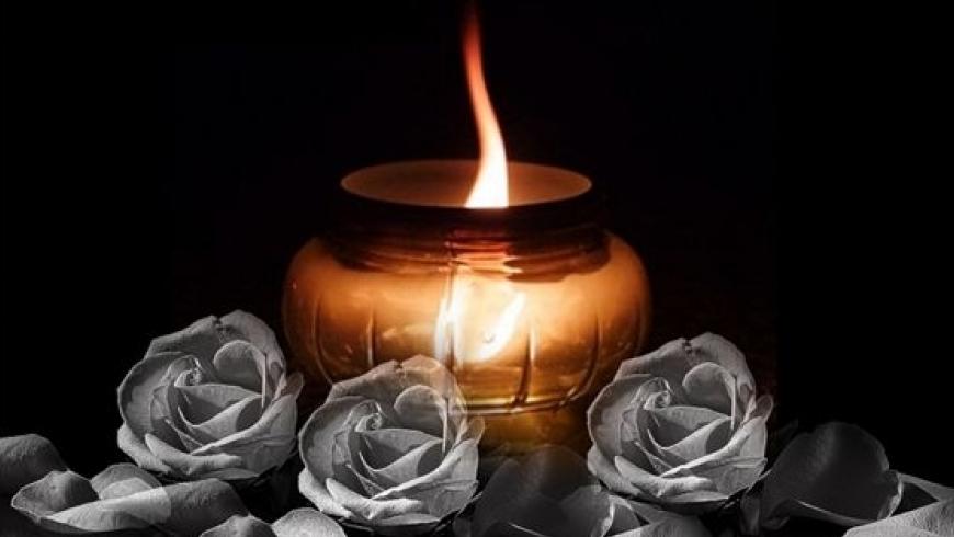 Z wielkim żalem i smutkiem zawiadamiamy...