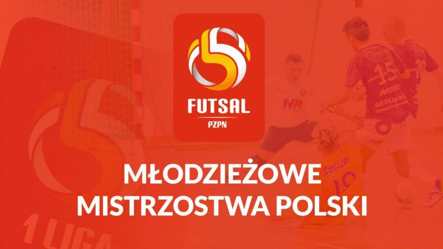 Poznaliśmy gospodarzy Młodzieżowych Mistrzostw Polski.