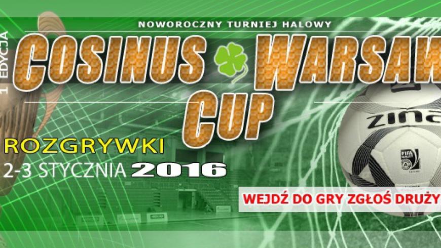 Cosinus Warsaw Cup