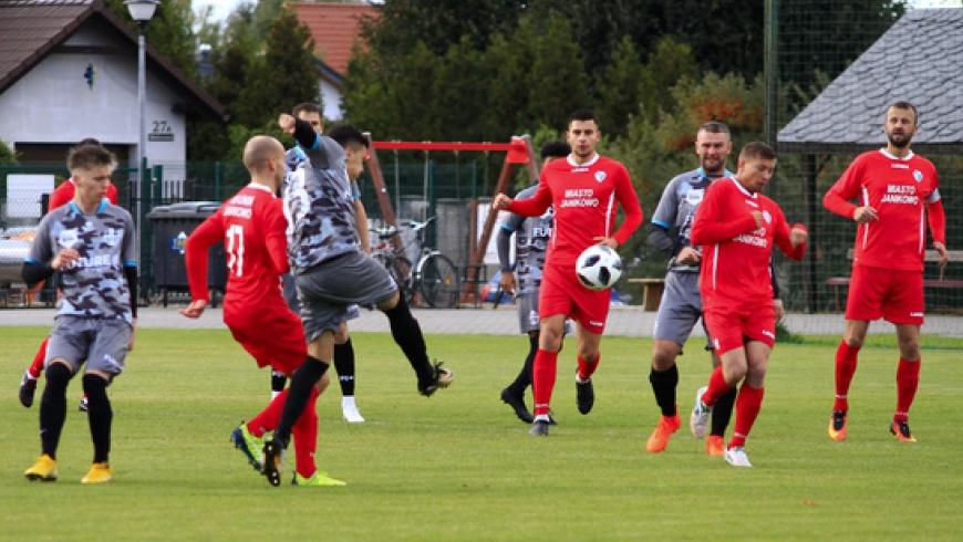 Sparingpartner: Sportis Łochowo