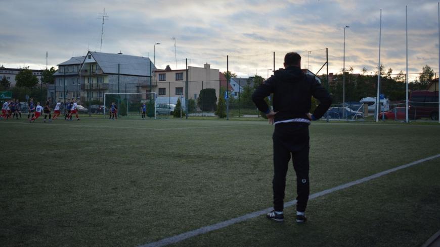 Wywiad z Arturem Maciągiem - podsumowanie sezonu