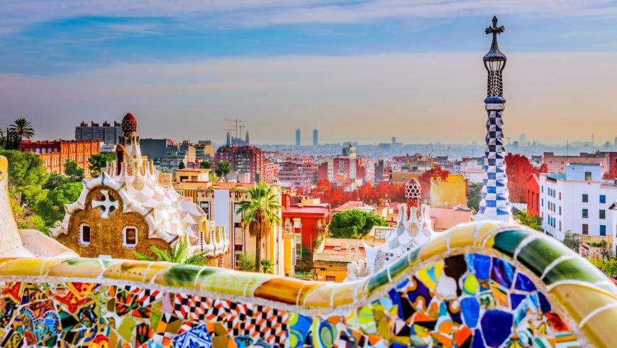 Ferie w Hiszpanii