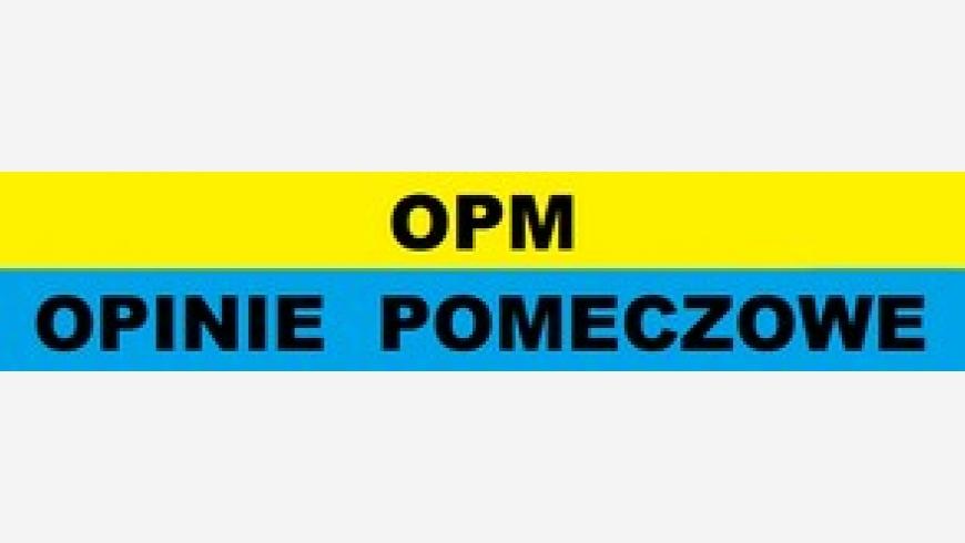 """""""OPM"""" czyli OPINIE POMECZOWE (28)"""