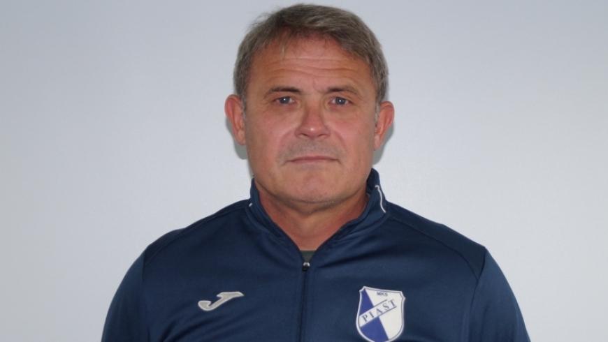 Zmiana trenera pierwszego zespołu MKS Piast