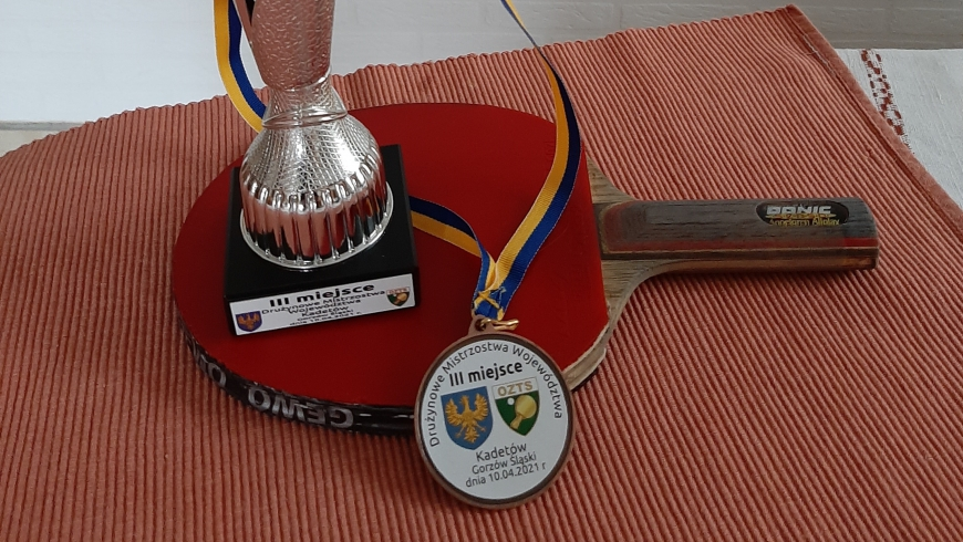 Sukces tenisistów