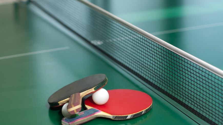 Teniniści stołowi znowu z sukcesami.