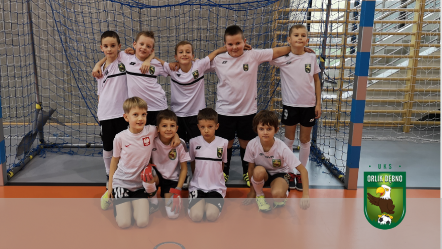 Turniej CAN PACK Okocimski Cup 2011