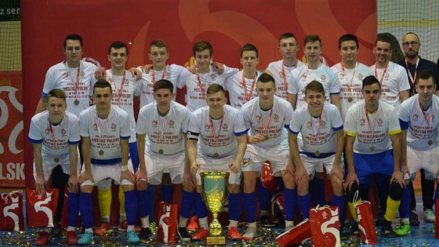 Znamy roczniki i terminy Młodzieżowych Mistrzostw Polski