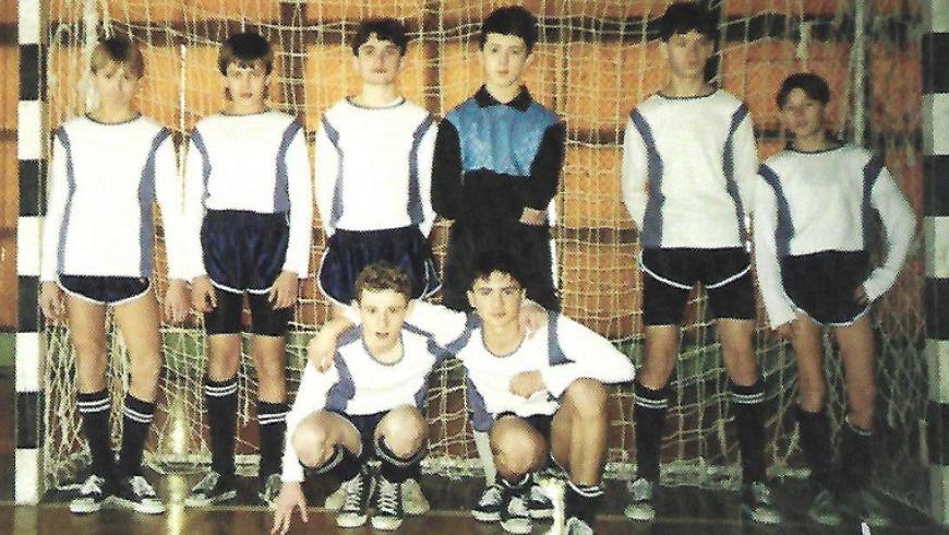 Historia klubu część XIII: O mały włos... czyli podsumowanie sezonu 1994/1995