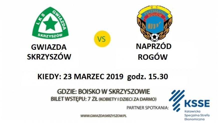 Mecz o Mistrzostwo Ligi Okręgowej Grupy III Katowice