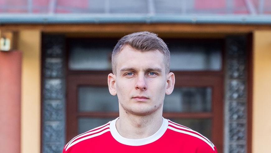 Maciej Matusik nowym piłkarzem Foto-Higieny!