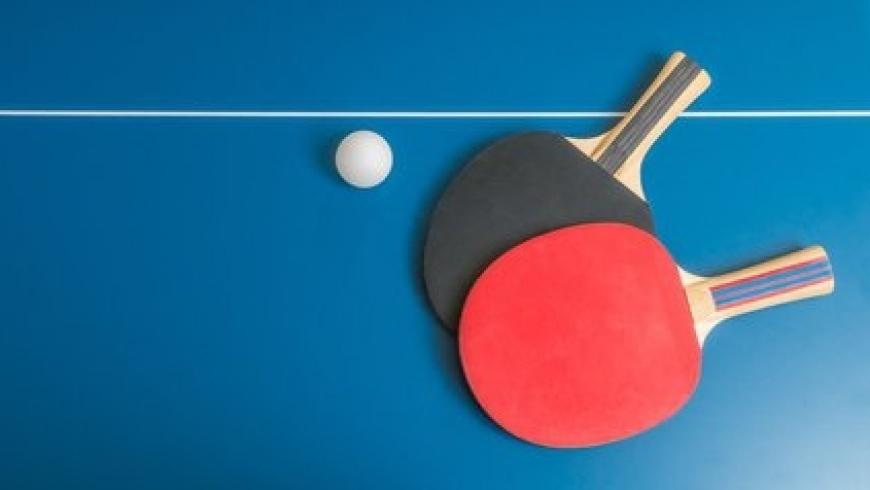 Podsumowanie rundy - tenis stołowy